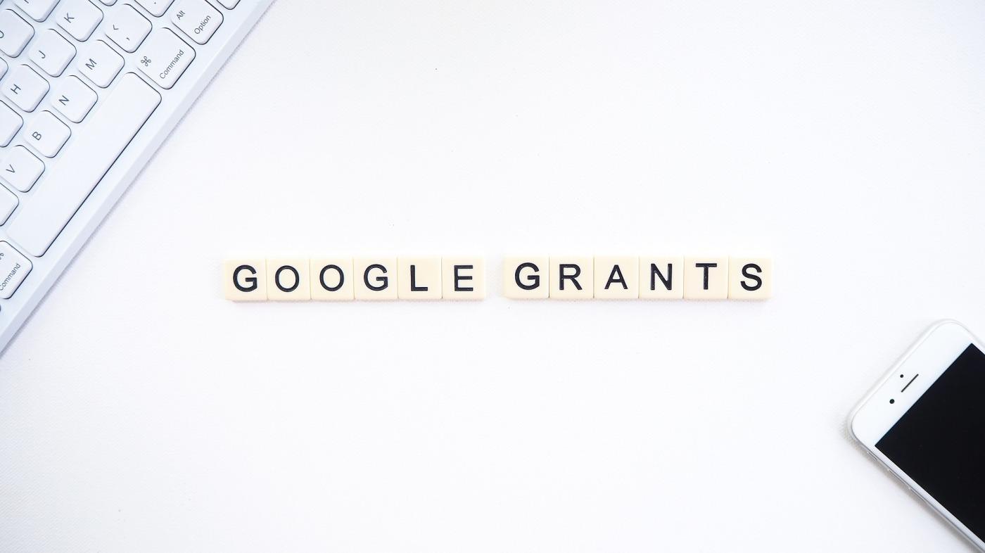 Grant Writing Consult Corporates