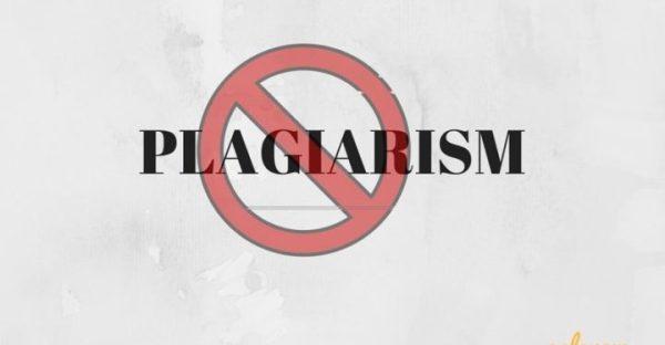Stop Plagiarism UGC India