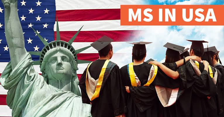 How to Study in the US from India after graduation