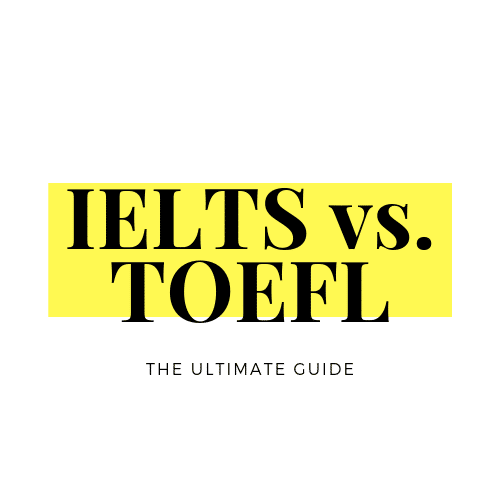 IELTS vs TOEFL: Which English language exam is preferred for US college admission